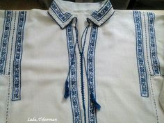 Men& Teleorman shirt (group on FB)- Camasa barbateasca de Teleorman (grup pe FB) Men& Teleorman shirt (group on FB) - Types Of Shirts, Men's Shirts, Mens Fashion, Embroidery, Blouse, Costume, Dresses, Group, Bed Covers