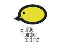 Black Squid Design - a little birdie told me