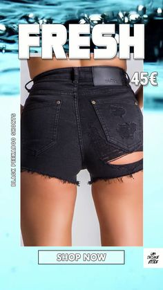 All New Arrivals For Women Urban Fashion Women, Black Denim Shorts, Stylish Outfits, Shop Now, Collections, Hoodies, Amazing, Swimwear, Shopping