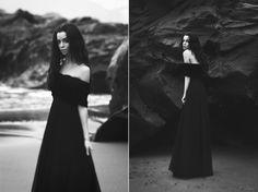 Melissa by Chloé Battesti, via 500px
