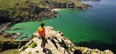 Top 5 der Fernwanderwege (© Wikinger Reisen)