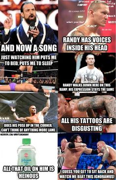 Twitter / Wrestling_Memes: You're welcome! #raw #wwe ...