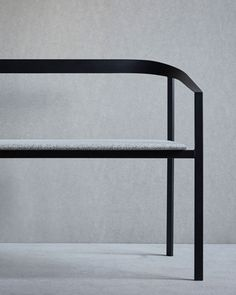 Friends & Founders – Furniture and Objects Designed by Ida Linea Hildebrand. See more on OEN - http://the189.com/furniture/friends-founders-furniture-and-objects-designed-by-ida-linea-hildebrand