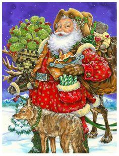 Предрождественская сказка...| Donna Race. Обсуждение на LiveInternet - Российский Сервис Онлайн-Дневников