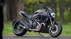 Ducati Diavel 2015: La Aceleración ahora Refinada