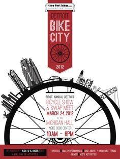 My original illustration for Bike City event posters, screen printed by me and Woodbridge press. Haro Bikes, Bike Events, Graphic Design Tattoos, Aerobics Workout, Wood Bridge, Portfolio Design, Activities For Kids, City, Event Posters
