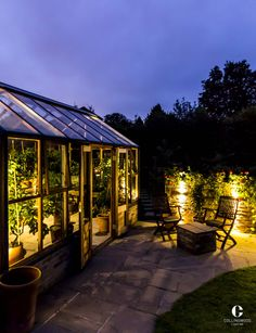 Collingwood Lighting | Garden Lighting | Home Design Inspiration | This  Look Was Created Using The