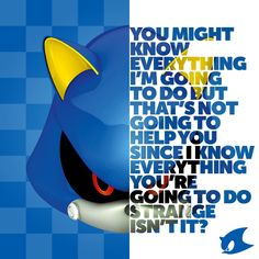 22 Best Sonic The Hedgehog Quotes Images Sonic Sonic The Hedgehog Hedgehog