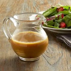 Dijon VinaigretteGreat Recipes from FRENCH'S® Foods   FRENCH'S Mustard, Fried Onions, Worcestershire Sauce Products