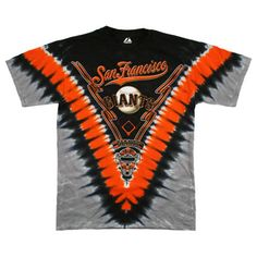 5a6c5d34 15 Best NFL & MLB Tie-Dye T-Shirts images in 2016 | Team shirts ...