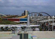 MILANON EXPO & NO EXPO 2015 – SNmatkakuvaaja Expo 2015, Mafia, Marina Bay Sands, Opera House, Italy, Building, Travel, Italia, Viajes