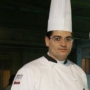 Chef Walter Borsini
