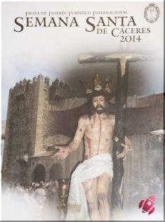Semana Santa - Cáceres 2014 Del 13 al 20 de Abril 2014