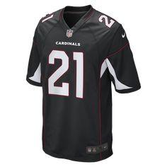 Nike NFL Arizona Cardinals (Patrick Peterson) Men's Football Alternate Game Jersey Size