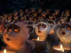 Original King Julien ('happy julienary') Madagascar, Paleo, Halloween Face Makeup, King, The Originals, Disney, Funny, Happy, Cute