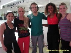 Elke woensdag is er Zumba fitness en Zumba Gold met Racquel Bulleser te Oostende in Vayamundo Club Ravelingen. Zumba basic.