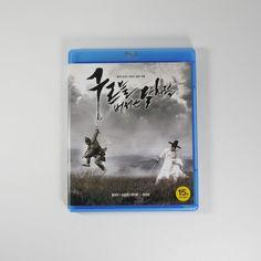 Blades Of Blood Blu-ray [Korea Edition, 1Disc] Seung-won Cha, Jeong-min Hwang