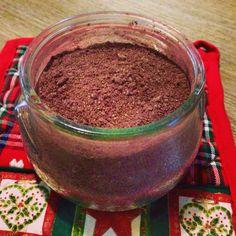 Cioccolata calda. Ecco il link con la facilissima ricetta!  http://ilmestoloverde.wordpress.com/2014/11/12/cioccolata-calda/
