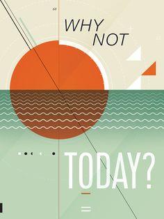 Por qué no hoy?