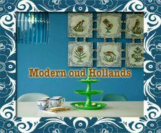 Modern oud hollands