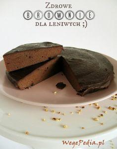 brownie dla leniwych