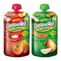 REMINDER: There are a few new Gerber coupons for Pick Ups, Breakfast Buddies Hot Cereal and Grabbers Pouches for all of you with little ones :)