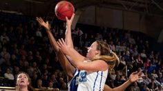 NCAA D1 Women's Basketball Thanksgiving Day Roundup