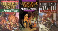 Christopher Stasheff - Rhyming Wizard