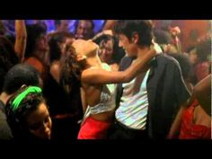 "Dirty Dancing: Havana Nights - 5. ""Feeling the Music"" à la Rosa Negra"