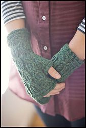 Ravelry: Pike's Mitts pattern by Jared Flood