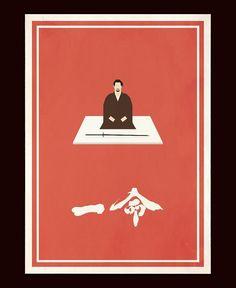 Harakiri, Takashi Miike by Capitoni
