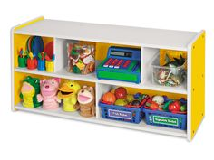 Kids Colors™ Toddler Storage Unit