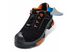 97f161bba92c4 Dizajnový kúsok bezpečnostnej obuvi S1 výrobcu pracovnej a bezpečnostnej  obuvi UVEX KÓD : 65012