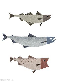 The Waitrose Way : Fish