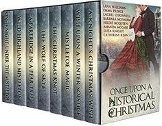 Once Upon A Historical Christmas