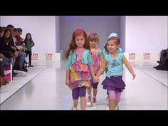 CPM Kids Catwalk - Moscow - Spring/Summer 2011 - part 1 Kristina Pimenova, Europe Fashion, Catwalk Fashion, Fashion Videos, Dance Music, Moscow, Kids Fashion, Spring Summer, Islamic Quotes