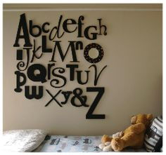 Noosh: Custom colour wall art