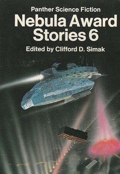Nebula Award Stories 6