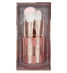 Ted Baker Painted Porcelain Brush Collection