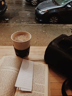 christiescloset: Drinking coffee and reading... / Tea, Coffee, and Books