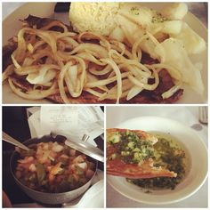 Lunch today is at - one of the best Latin American cafes around Fort Lauderdale Restaurant Fort Lauderdale Restaurants, American Cafe, Lunch, Dishes, Ethnic Recipes, Food, Cafes, Eat Lunch, Tablewares