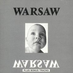 Shop Warsaw [LP] VINYL at Best Buy. Find low everyday prices and buy online for delivery or in-store pick-up. Joy Division, Cd Cover, Album Covers, British Punk, Ian Curtis, Alternative Music, Post Punk, Jpg, Warsaw
