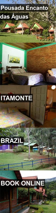 Hotel Pousada Encanto das Águas in Itamonte, Brazil. For more information, photos, reviews and best prices please follow the link. #Brazil #Itamonte #PousadaEncantodasÁguas #hotel #travel #vacation