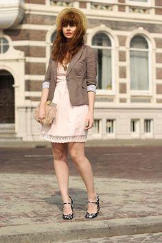 Pastel (by Iris .) http://lookbook.nu/look/1735388-Pastel