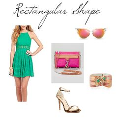 Glee for Green... - Jalisa's Fashion Files
