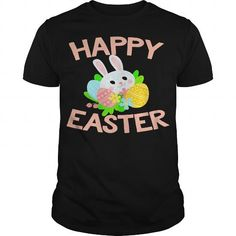 Girls Easter Bunny - Hunting Cool T-Shirts, Hoodie, Sweatshirt, Gift Ideas Cool T Shirts, Funny Shirts, Shirts For Girls, Girl Shirts, Easter Bunny, Happy Easter, My T Shirt, Hoodies, Sweatshirts