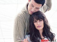 Finn & Rachel - Glee