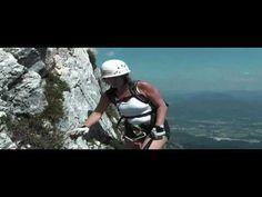 Klettersteig Quebec : Besten brücken und klettersteige bilder auf climbing