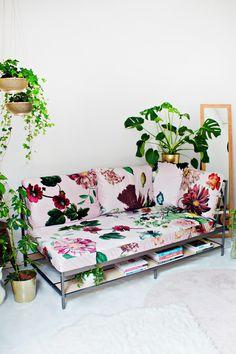Ikea Ekebol Sofa Hac