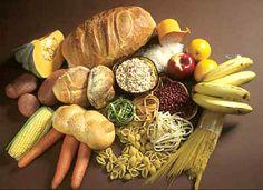 Alimentos que não possuem carboidratos